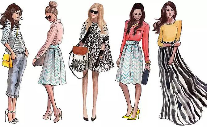 Vintage Fashion Designers Names